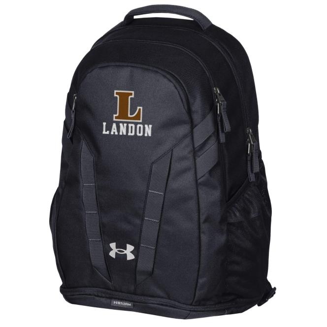 Under Armour Hustle Backpack