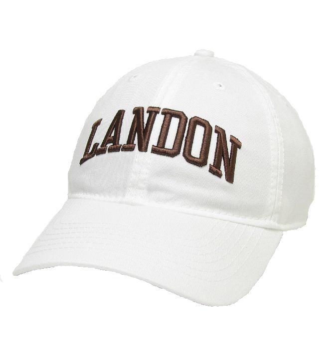 Legacy Twill Hat